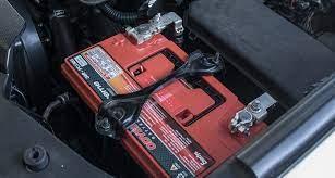 Best Battery For Toyota 4Runner