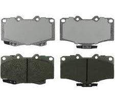 Best Brake Pads For Toyota 4Runner