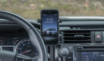 Best Cell Phone Holder For Toyota 4Runner