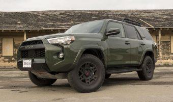 Best Highway Tires For Toyota 4Runner