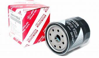 Best Oil Filter For Toyota 4Runner