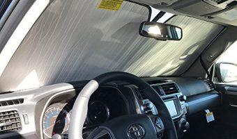 Best Sunshade For Toyota 4Runner
