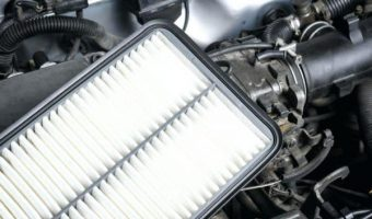 Best Air Filter For Chevy Silverado