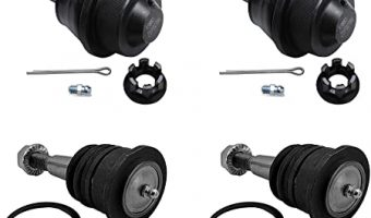 Best Ball Joints For Chevy Silverado