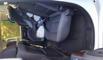 Best Convertible Car Seat For Chevy Silverado