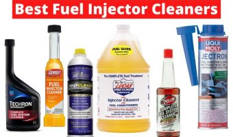 Best Fuel Injector Cleaner For Chevy Silverado