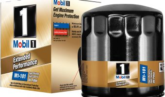 Best Oil Filter For Chevy Silverado