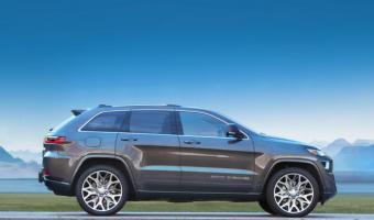Best Quiet Tires For Jeep Cherokee