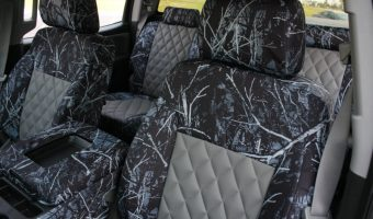 Best Seat Covers For Chevy Silverado