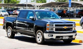 Best Tires For Chevy Silverado 2500HD