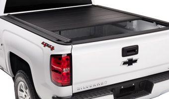 Best Tonneau Cover For Chevy Silverado 1500