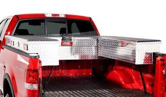 Best Tool Box For Chevy Silverado