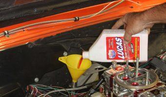 Best Transmission Fluid For Chevy Silverado