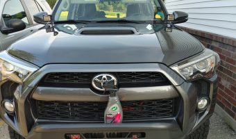 Best Wax For Toyota 4unner