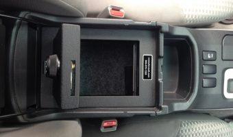 Best Gun Safe For Toyota 4Runner